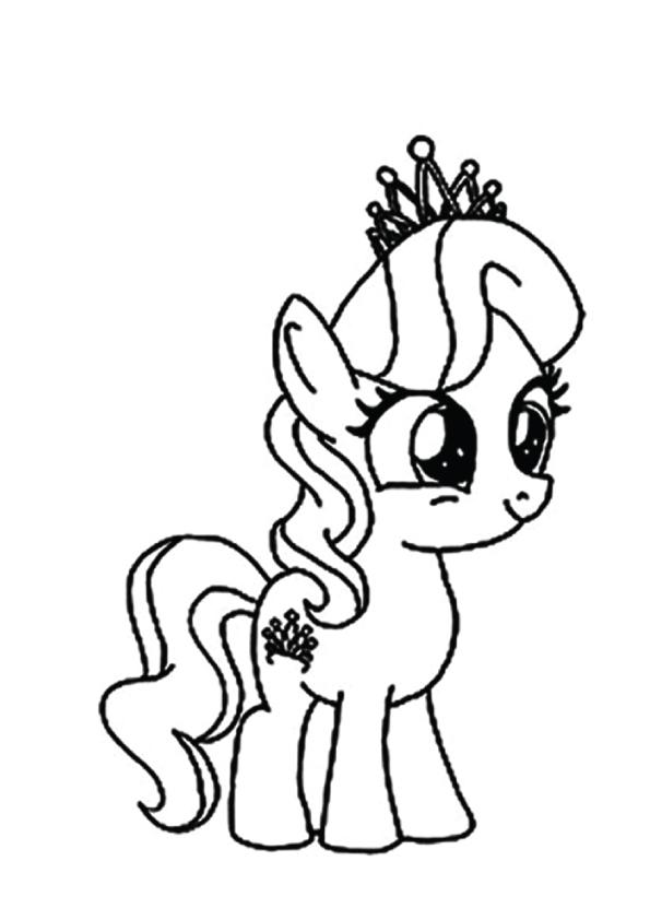 май литл пони раскраски для девочек бесплатно скачать и онлайн