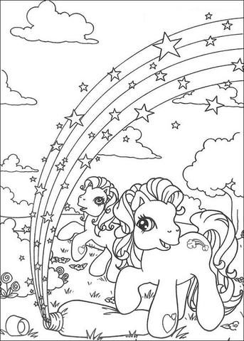 Дружба — это чудо (My Little Pony)