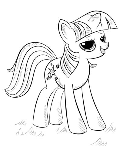 Принцесса Аликорн (Princess Alicorn)