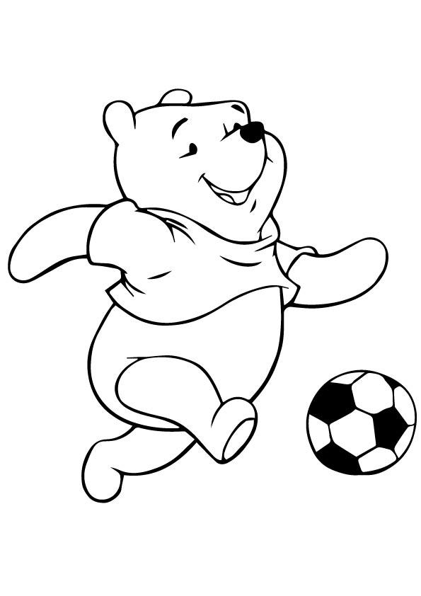 раскраска мяч для детей с разными мячами распечатать и онлайн