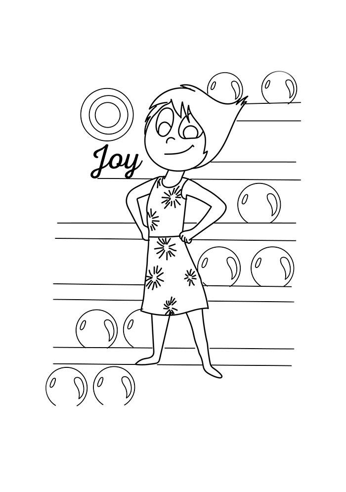 Радость у стенда с шарами воспоминаний