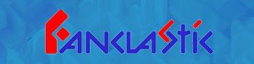 Логотип Фанкластик